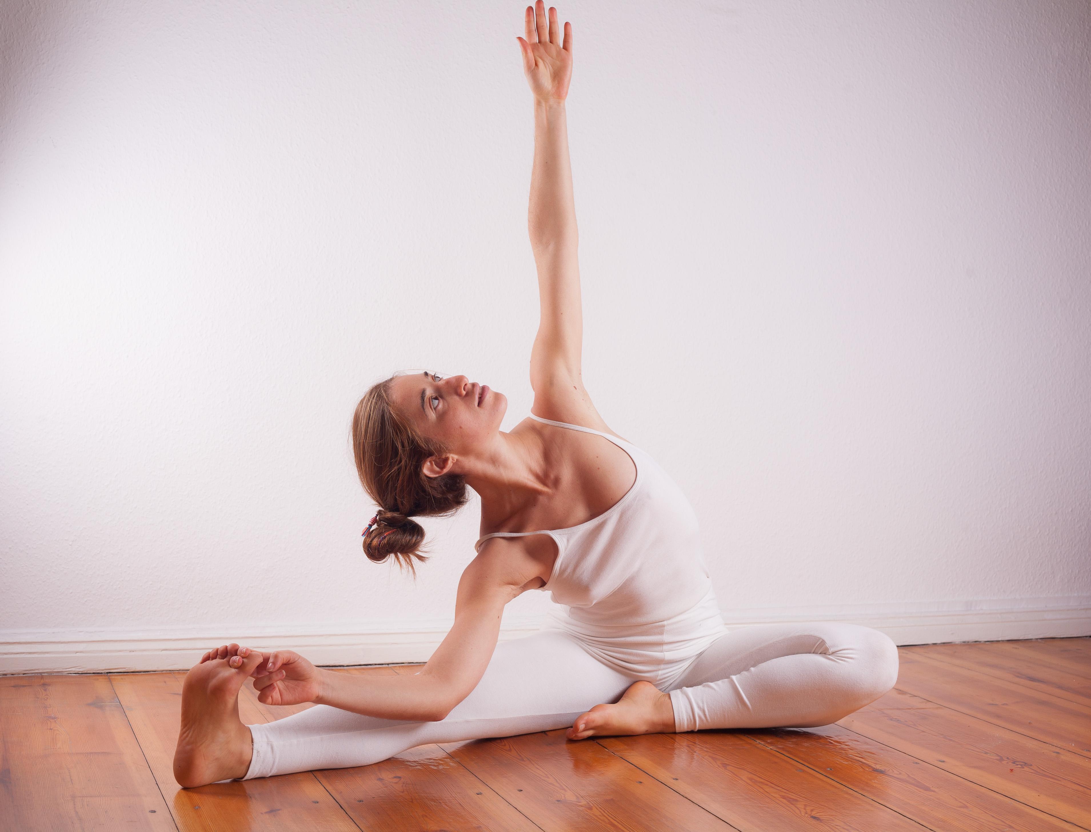 Curare corpo e mente intervista sullo Yoga